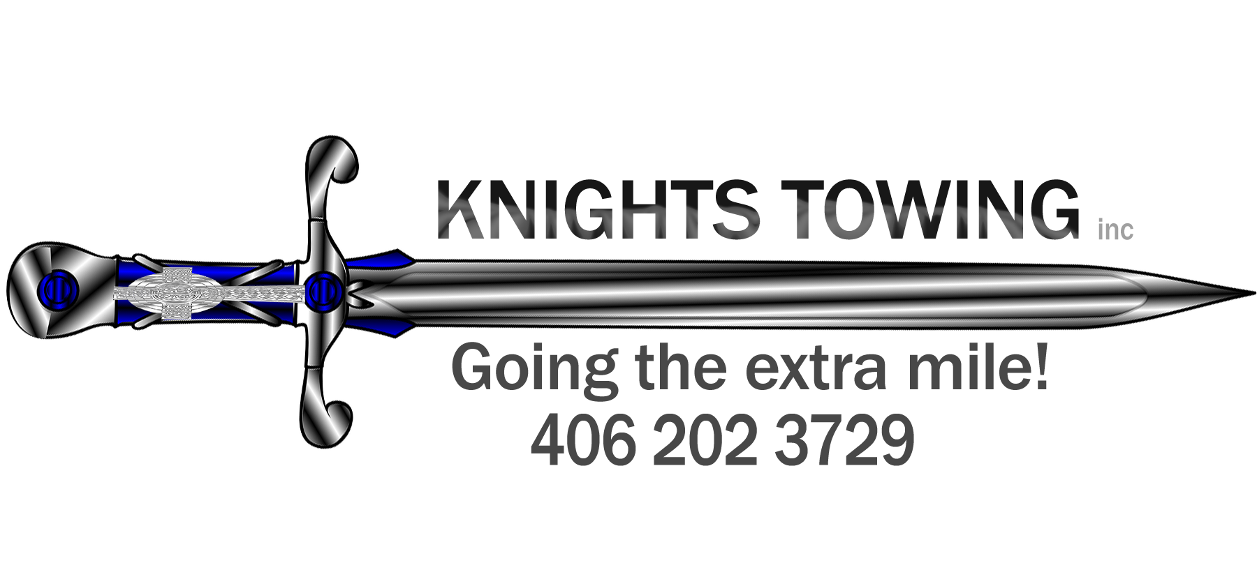 Helena Towing - Knights Towing